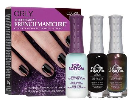 Закрепитель лака для ногтей «Orly»