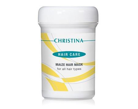 Маска для волос Christina Hair Masks Maize