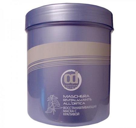 Маска против выпадения волос CONSTANT DELIGHT