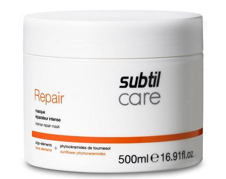 Увлажняющая маска для волос DUCASTEL SUBTIL CARE REPARATEUR INTENSE