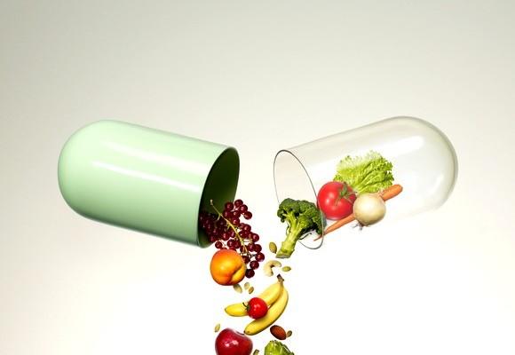 Нехватка витаминов.