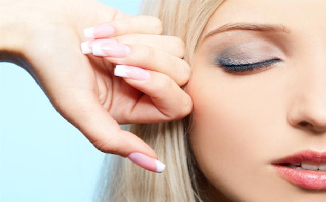 Красота волос и ногтей