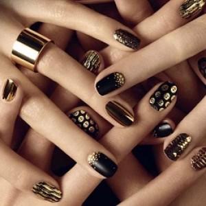 Самые модные цвета лака для ногтей