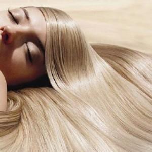 Обеспечат ли маски ламинирование волос?