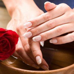 Как укрепить и востановить ногти в домашних условиях?