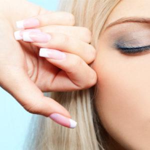 Как восстановить красоту волос и ногтей?